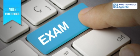 Agile Project Management Practitioner Exam