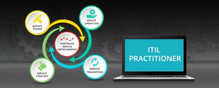 ITIL® Practitioner Online Training