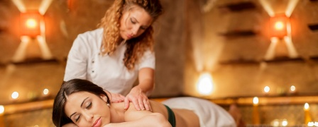 Holistic Beauty Therapist Diploma