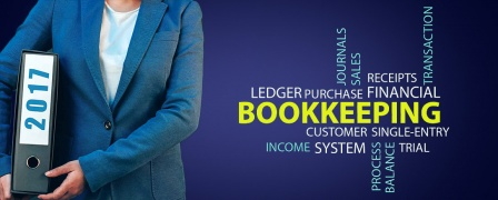 Essential Bookkeeping Diploma