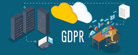 General Data Protection Regulation (GDPR) Introduction