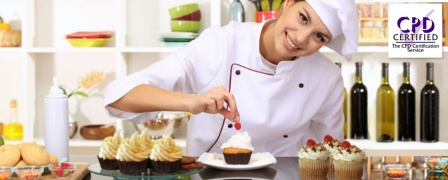 Cupcake: Introduction to Baking Business Level 2 Diploma