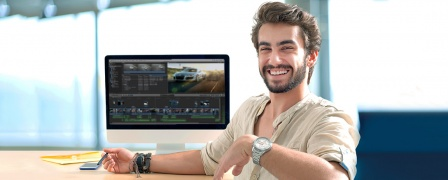 Adobe Premiere Pro Essential Training