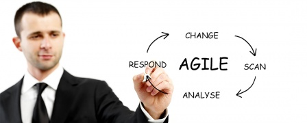 Agile Project Management Foundation & Practitioner Training