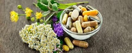 Medicinal Herbs Diploma
