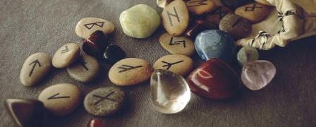Rune divination Diploma