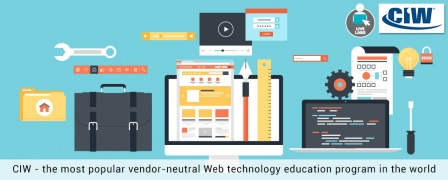CIW Web Design Specialist Training (1D0-520)