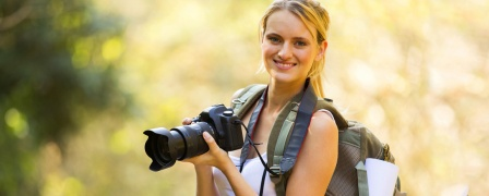 Digital Photography Skills & Employability Package