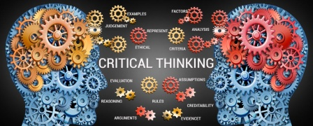 A Level in Critical Thinking H052 H452