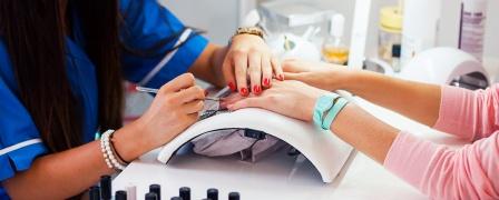 Nail Technician Professional Acrylic Diploma