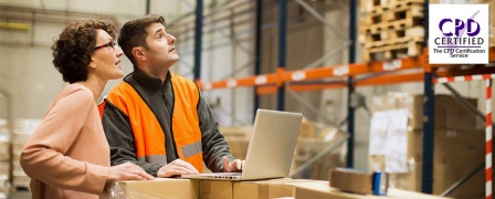 Warehouse Management Diploma