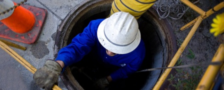 Confined Space Awareness