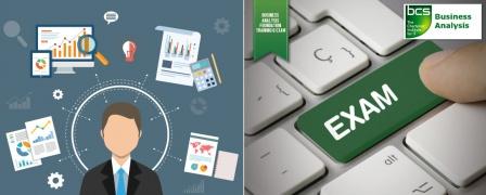 Business Analysis Foundation Training and Exam