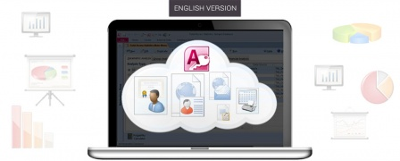 Microsoft Access 2010 - Interactive Training Programme (Basic, Intermediate & Advanced)
