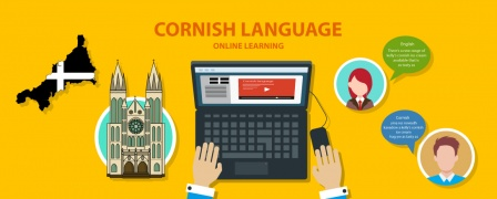 Cornish Online Course – Level 1