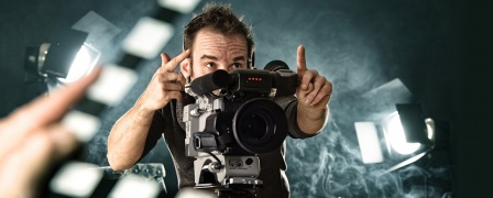 Cinematographer – Film Fundamentals Course