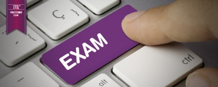 ITIL® Practitioner Exam