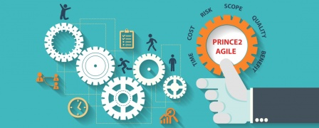 PRINCE2 Agile®  Project Management - Practitioner Package