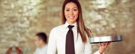 Level 2 Diploma in Restaurant Hospitality Management