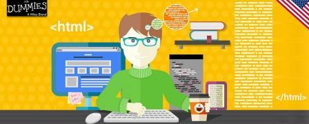 HTML5 for Dummies (USA)