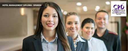 Hotel Management (Spanish)