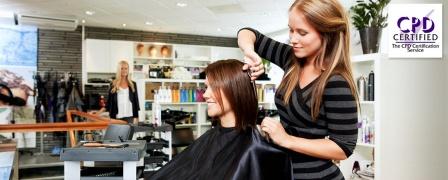Complete Hair Stylist & Salon Management Diploma