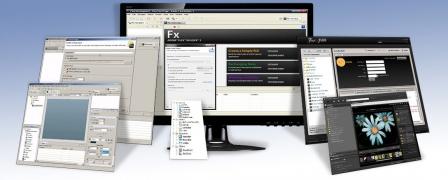 Flex 3: Rich Internet & AIR Applications