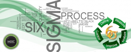 Lean Six Sigma Green Belt Training & Exam - IASSC Accredited