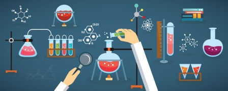 A Level in Chemistry (Edexcel) (AS+A2) with Personal Tutor+ (includes Exam Fees)