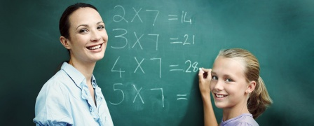 Developing Children's Numeracy