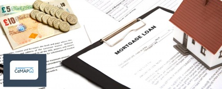 CeMAP Certificate in Mortgage Advice (Module 1)