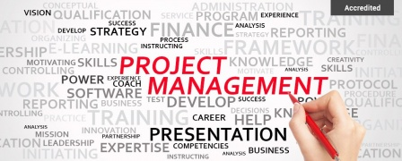 PMP® Project Management Professional with PMBOK® Guide - Fifth Edition (Accredited)