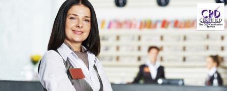 Level 2 Hotel Management Diploma