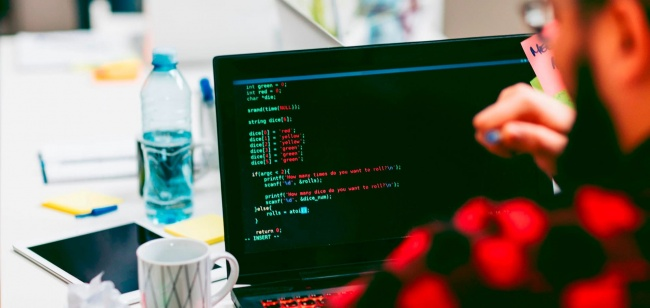 Top career paths to pursue with coding