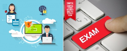 CompTIA Cyber Security Analyst (CySA+) Exam