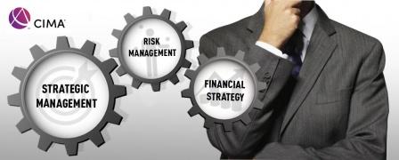 CIMA Professional Qualification Strategic Level (E3, P3, F3)