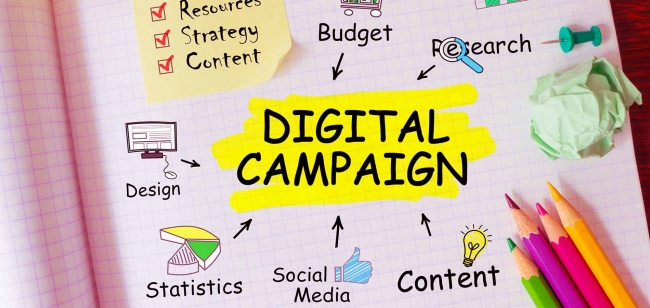 10 reasons you need a digital marketing strategy