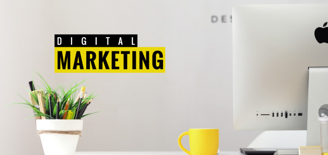 How to: Get into Digital Marketing