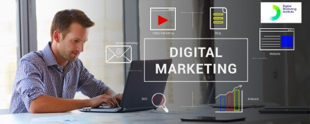 DMI Professional Diploma in Digital Marketing
