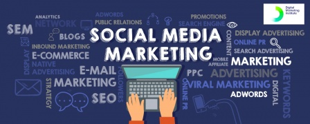DMI Certified Social Media Marketing Specialist (Professional Diploma)