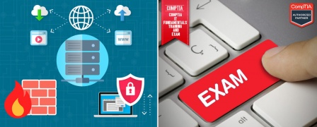 CompTIA IT Fundamentals Training & Exam