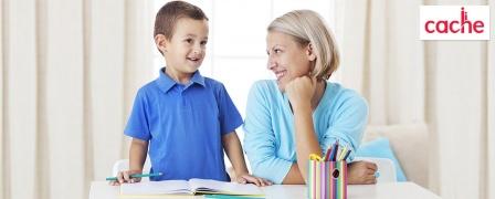 CACHE Endorsed - Observing Children