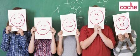 CACHE Endorsed - Managing Behaviour