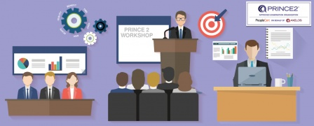 PRINCE2® Foundation & Practitioner with Exams (E-Learning Plus 1 Day Classroom Workshop)
