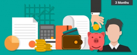 Personal Finance and Budgeting (3 Months Access)