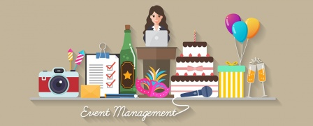 Events Management Business Bundle
