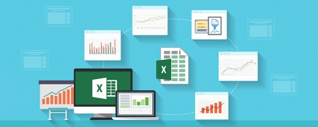 Excel 2016 for Mac Advanced