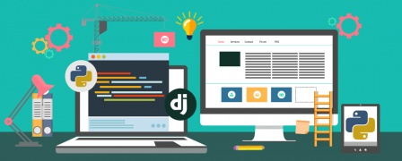 Learn Python Django from Scratch