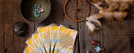 Tarot & Cartomancy Diploma
