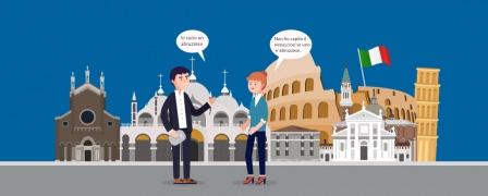 Abruzzese Online Course – Level 1